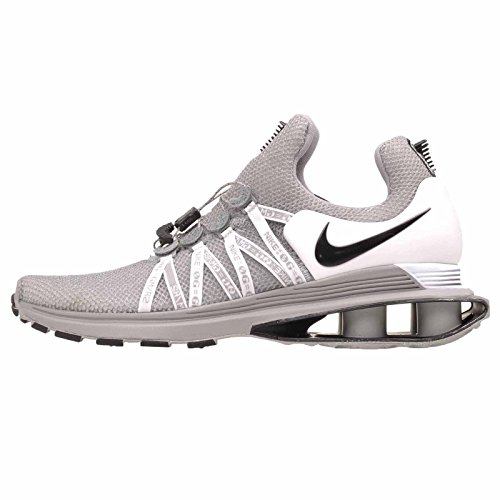 Shox black Wolf Gravity Men's Nike white Grey PaxqUW5X