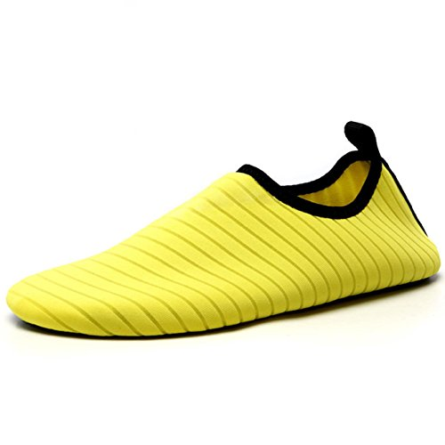 Beach Women Soft Shoes Summer Outdoor Sneakers Unisex Slip on Barefoot Men Swimming Fitness Aqua Yoga New Water Shoes CfqcZS5WxH