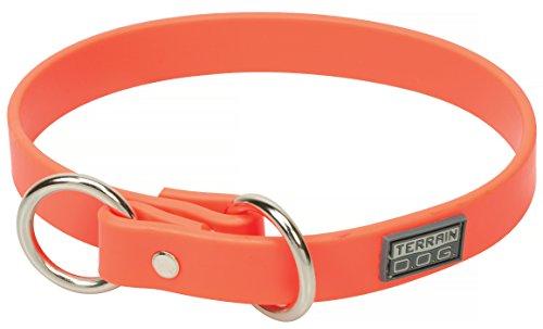 Terrain D.O.G. Brahma Webb Slip Dog Collar