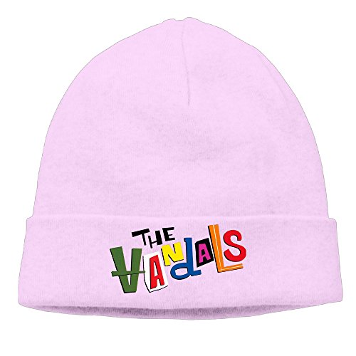 Price comparison product image The Vandals Band Hitler Bad Cap Slouchy Beanie Woolen Cap Watch Cap