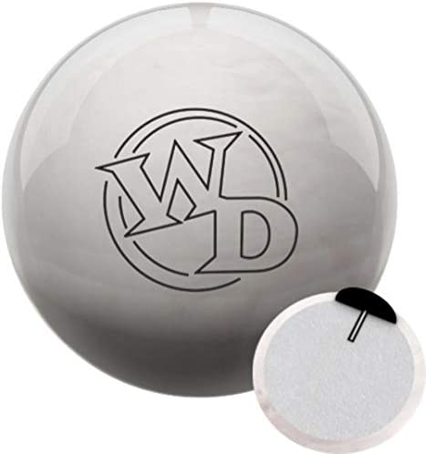 Columbia 300 White Dot Diamond Bowling Ball