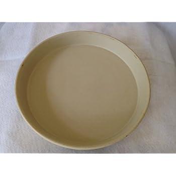 Amazon Com The Pampered Chef Stoneware Baking Bowl