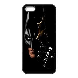 iPhone 5, 5S Phone Case Batman F5P7529