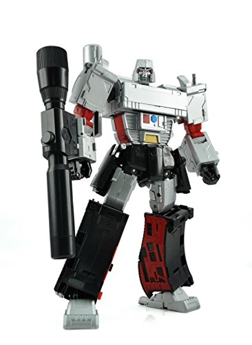 Amazon Com Transformers Maketoys Mt Mtrm 08 Despotron Megatron