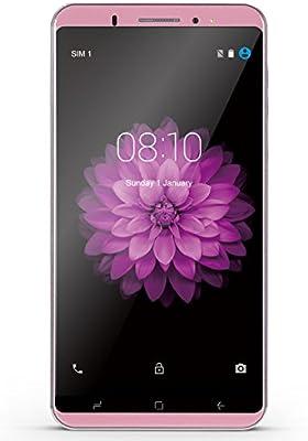 1 GB + 16GB] XGODY Y18 6 Pulgadas Android 5.1 teléfonos móviles ...