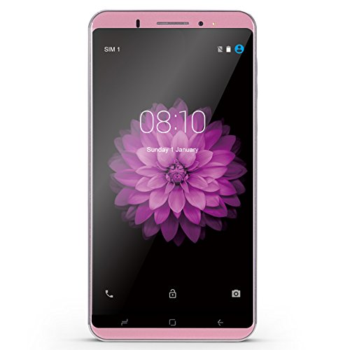 Xgody Y18 6 Inch RAM1GB+ ROM 16GB Android 5.1 Unlocked
