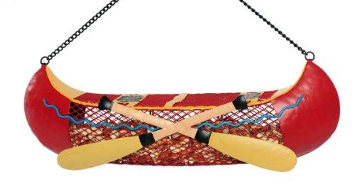 Outside Inside 99834 Canoe Mesh Birdfeeder For Sale