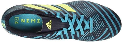 17 Fxg Nemeziz Para Adidas tinley 4 Varios Colores Fútbol Hombre Zapatillas De azuene amasol 1pt1wR5q