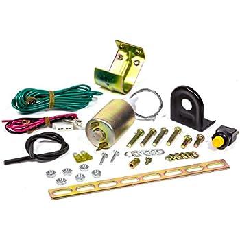 Amazon Com Autoloc Power Accessories 9702 Power Trunk