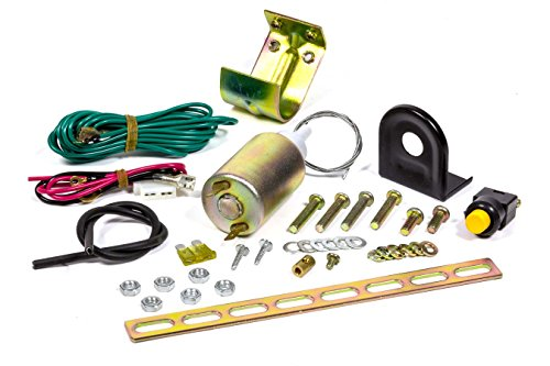 AutoLoc Power Accessories 9702 Power Trunk/Hatch Kit, (15 lbs)