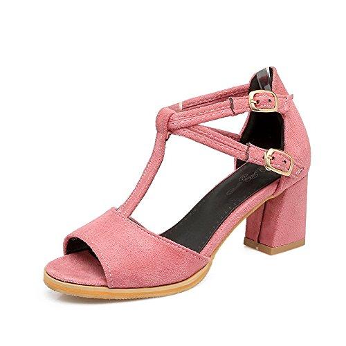 Ballerine EU Pink Rosa Donna 35 BalaMasa C1xaqO77w
