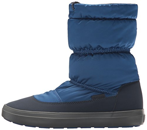 Pictures of Crocs Women's Lodgepoint Shiny Pull-On 5