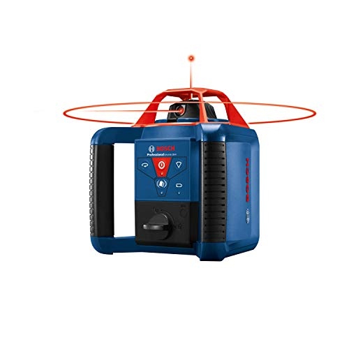 Highest Rated Rotary Lasers