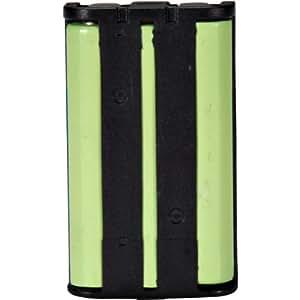 Panasonic 850mAh cordless phone battery