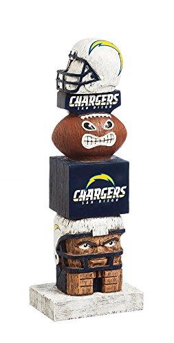 NFL San Diego Chargers Tiki - Las Diego Outlet Americas San