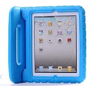Tough Kids Childrens EVA Shockproof Foam Child Case Cover For iPad Mini