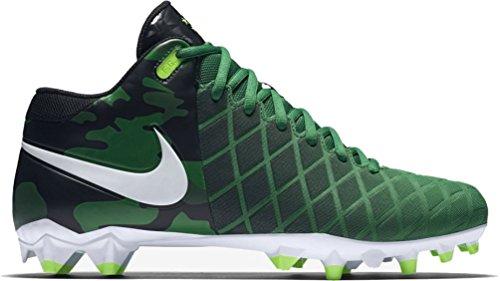 Hommes noir 11 vert Football Ans Field Td Nike De lectrique Pour General Blanc Chaussettes qOBAxSXwP6