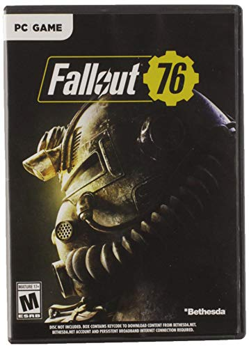 Fallout 76 - PC from Bethesda