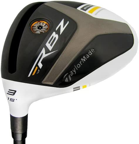 TaylorMade Men s Rocketballz Stage 2 Fairway Wood