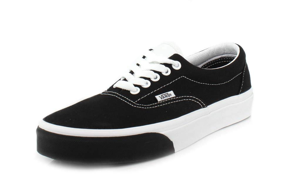 Vans Era BlackWhite SkateCasual 8.5