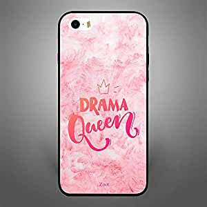 iPhone 5S Drama Queen