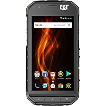 CAT S31 Rugged Waterproof Smartphone (Unlocked)