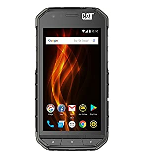 Caterpillar S31 Rugged Waterproof Smartphone (Unlocked) (B077PNB33K) | Amazon Products