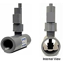 Amazon aqualarm aqualarm 1 fpt liquid flow detector paddle type model 40362 1 swarovskicordoba Choice Image