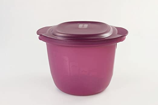 Tupperware Microondas Hervidor de Meister 3,0 L Lila redondo ...