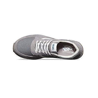Vans Mens Runner (OG) Wild (OG) Wild Dove (US 5)   Fashion Sneakers
