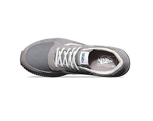 Vans Runner Ankle-High Suede Running Shoe Black official for sale SwkOjhBTQ