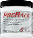 First Endurance Innovative Racing Nutrients PreRace - 98g Canister 20 Servings