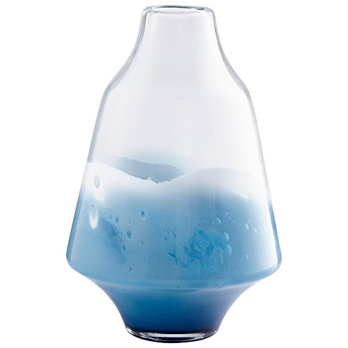 Cyan Design 09167 Water Dance Vase, Large by Cyan Design