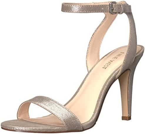 Nine West Women's Angus Patent Dress Sandal