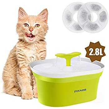 Qualified 6 Pack Flower Cat Fountain Filters Carbon Replacement Filters For Pet Fountain To Make One Feel At Ease And Energetic Cat Supplies