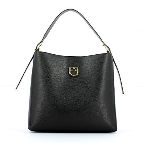 Bag Belvedere M Onyx Hobo Furla v84cw5q8