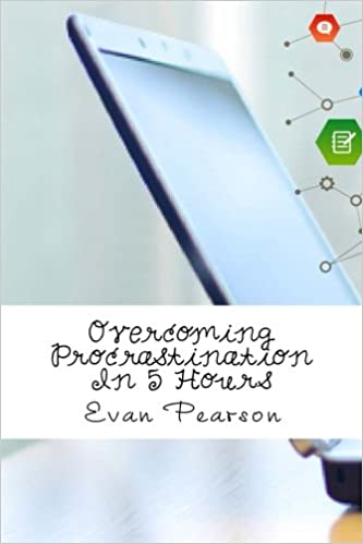 Book Overcoming Procrastination In 5 Hours