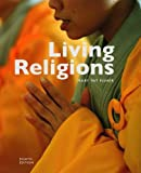 Living Religions. Mary Pat Fisher, Mary Pat Fisher, 1856697649