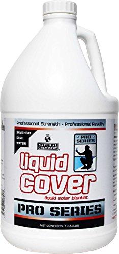 - Natural Chemistry 20711 Pro Series Liquid Cover, 1 Gallon