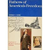 img - for Fathers of America's Freedom - The Story of Signers of the Declaration of Independence book / textbook / text book