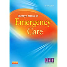 Sheehy's Manual of Emergency Care - E-Book (Newberry, Sheehy's Manual of Emergency Care)