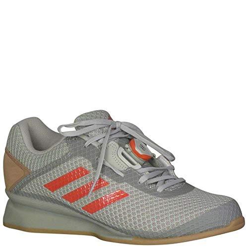 adidas Men's Leistung.16 II Cross Trainer ash Silver/raw Amb