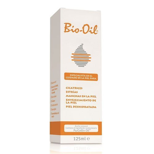 Bio Oil 58833 Purcellin Olio Corpo
