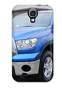 New Style Case Cover KhVDBbJ3825JLztQ Toyota Tundra 13 Compatible With Galaxy S4 Protection Case