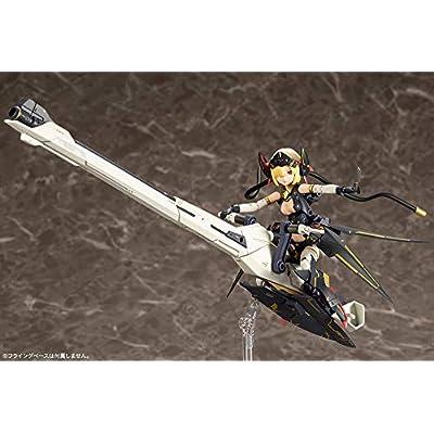Kotobukiya (KOTOBUKIYA) Goddess Device Bullet Knights Launcher Height Approx 345mm 1/1 Scale Plastic Model: Toys & Games