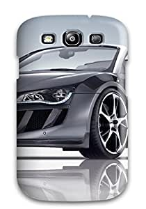 Sanp On Case Cover Protector For Galaxy S3 (audi R8 Spyder 32) 8852962K45807700