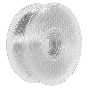 SODIAL Impresora 3D PETG Filamento PETG PláStico 1.75Mm 1Kg ...