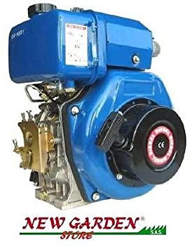 Motor cm Diesel motocultor Motoazada Filtro seco Mod ...