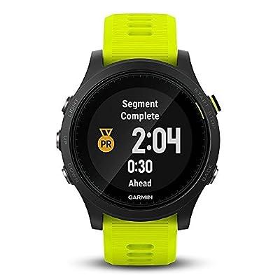 Garmin Forerunner 935 Premium Multisport Watch (Tri Bundle) 010-01746-02