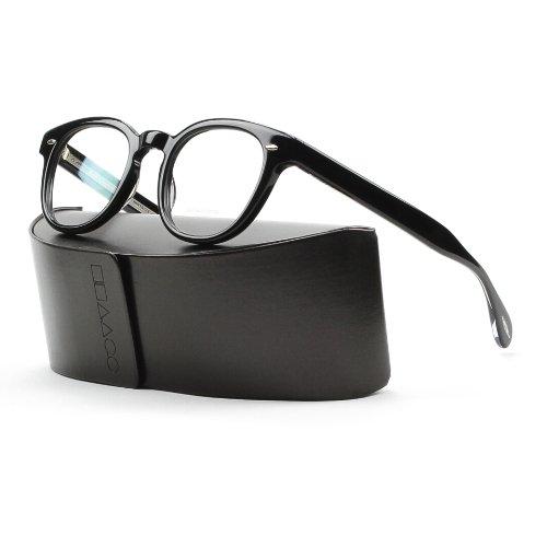 Oliver Peoples 5036 4270 Black Sheldrake Round - Oliver Sunglasses Peoples Sheldrake